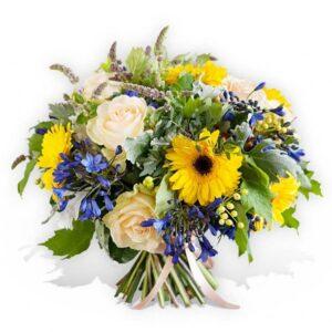Bouquet misto di stagione